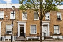 Terraced home to rent in Haverstock Street, Angel...