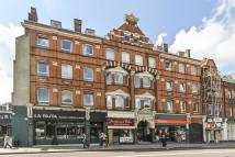 3 bedroom Flat to rent in Salisbury House...