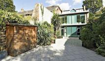 3 bedroom Terraced property to rent in Matilda Street...