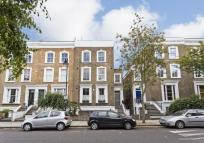 Flat to rent in Oakley Road, Islington...