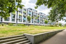 Flat to rent in Blackthorn Avenue...