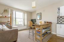 Flat to rent in Pyrland Road...