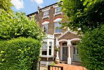 Highbury Hill house to rent