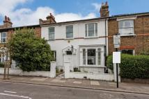4 bed Terraced house for sale in Plimsoll Road, London, N4