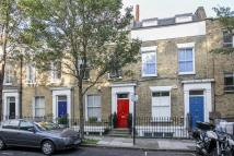 Haverstock Street house to rent
