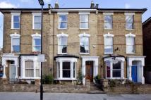 4 bedroom Terraced house for sale in Wilberforce Road...