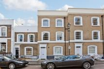 Flat to rent in Baring Street, Islington...