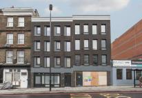 new development to rent in Pentonville Road, Angel...