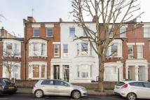 1 bedroom Maisonette in Witherington Road...