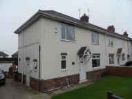 3 bed End of Terrace house in First Avenue, Doncaster...