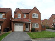 4 bed Detached property for sale in Shireoaks Way...