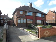 semi detached house for sale in Great North Road...