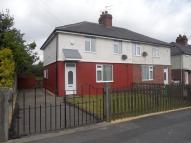 3 bedroom semi detached house for sale in Woodlands Road...