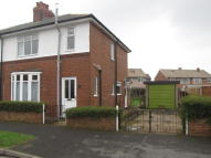 3 bedroom semi detached house in Clovelly Road...