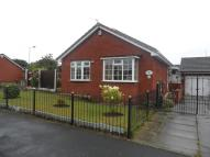 Finghall Road Detached Bungalow for sale