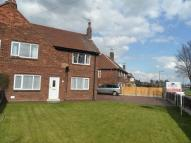 semi detached property in Ridge Balk Lane...
