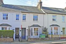 3 bed home to rent in Trafalgar Road, Horsham...
