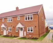 3 bed new home in Worsfield Road...