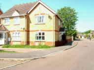 2 bedroom End of Terrace house to rent in Primrose Copse, Horsham...