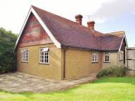 Detached Bungalow to rent in Newhouse Farm...