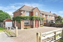 4 bed Detached property in Forest Road, Horsham...