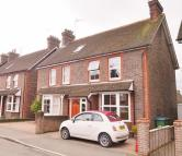 semi detached home to rent in Swindon Road, Horsham...