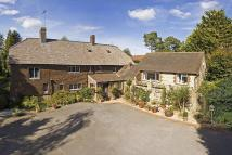 5 bed Detached house to rent in Stane Street, Pulborough...