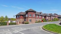 Flat to rent in Martlett Court, Rudgwick...