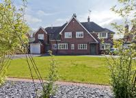 Detached home in Lovelace Avenue, Solihull