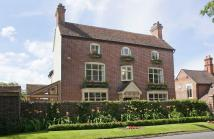 Detached home for sale in Stratford Road...