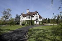 5 bedroom Detached house for sale in Chessetts Wood Road...