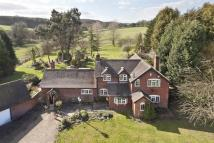 Detached house for sale in Forde Hall Lane...