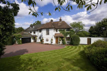 5 bed Detached house for sale in Windmill Lane, Dorridge...