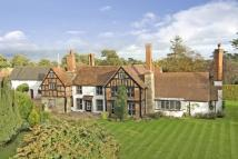 Manor House for sale in Lye Green, Claverdon