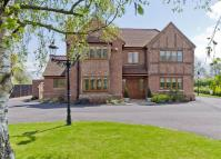 Detached property for sale in Nailcote House...