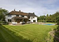 5 bedroom home for sale in Basset Mead...