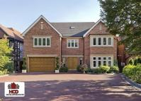property for sale in Waverley Grove, Solihull