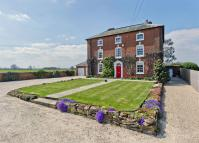 6 bed Detached property for sale in Westwood Farm...
