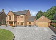5 bedroom Detached property for sale in Moorlands, Bates Lane...