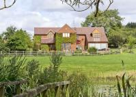 property in Ledbrook Farm, Hob Lane...