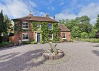 4 bed Detached house for sale in The Mill House...