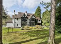 5 bed Detached property for sale in Wood End House...