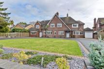 Detached house in Lovelace Avenue, Solihull
