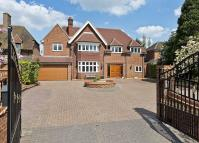6 bedroom Detached property for sale in 39 Hampton Lane...