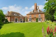 4 bed Detached house for sale in Old Warwick Road...