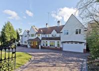 6 bedroom Detached home for sale in Lovelace Avenue ...