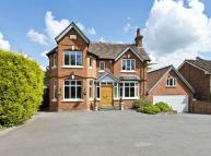 6 bedroom Detached house for sale in Grove Road, Knowle...