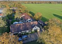 Norton Lane Barn Conversion for sale