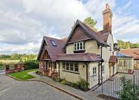 3 bed Detached house for sale in Rising Lane, Lapworth