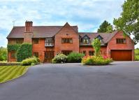 5 bedroom Detached house for sale in Poolhead Lane...